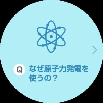 原子力のはなし | 東北電力 ホー...