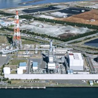 発電所・PR館のご案内|八戸火力発電所|東北電力